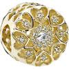 14ct Gold Beads