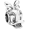 PANDORA Disney Daisy Duck Charm (NEW)