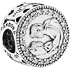 PANDORA Disney Snow White 80th Anniversary Charm (NEW)