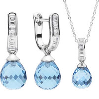 PANDORA Frosted Droplets Gift Set