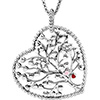 PANDORA Tree Of Love Necklace (NEW)