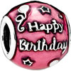 PANDORA Birthday Celebration Charm