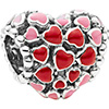 PANDORA Burst Of Love Charm (NEW)
